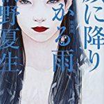 『顔に降りかかる雨/新装版』(桐野夏生)_書評という名の読書感想文