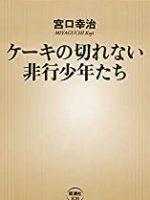 『ケーキの切れない非行少年たち』(宮口幸治)_書評という名の読書感想文